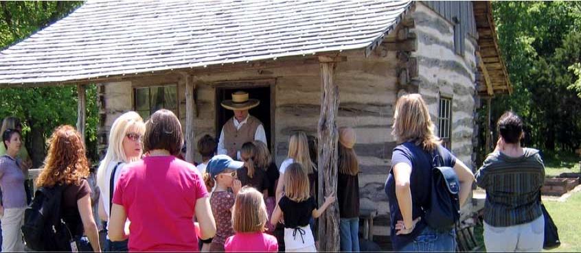 Pioneer Farms website photo