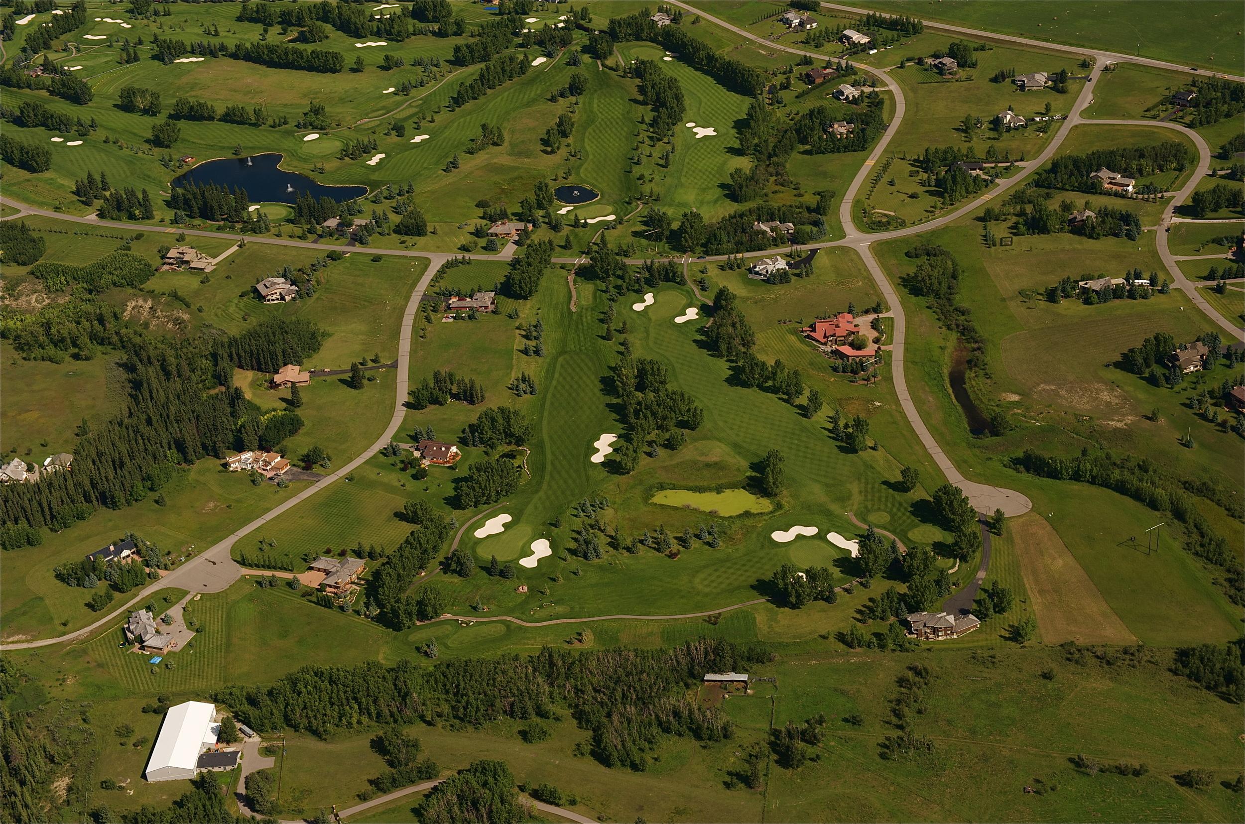 Pinebrook Golf