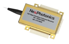 Neophotonics Type I 100Gbps Integrated Coherent Receiver