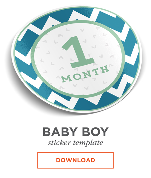 It is a picture of Free Printable Baby Month Signs inside panda bear