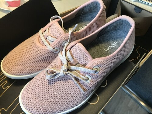 popular stores outlet store exquisite design Why I returned my Allbirds Wool Runners & kept my Allbirds Tree ...