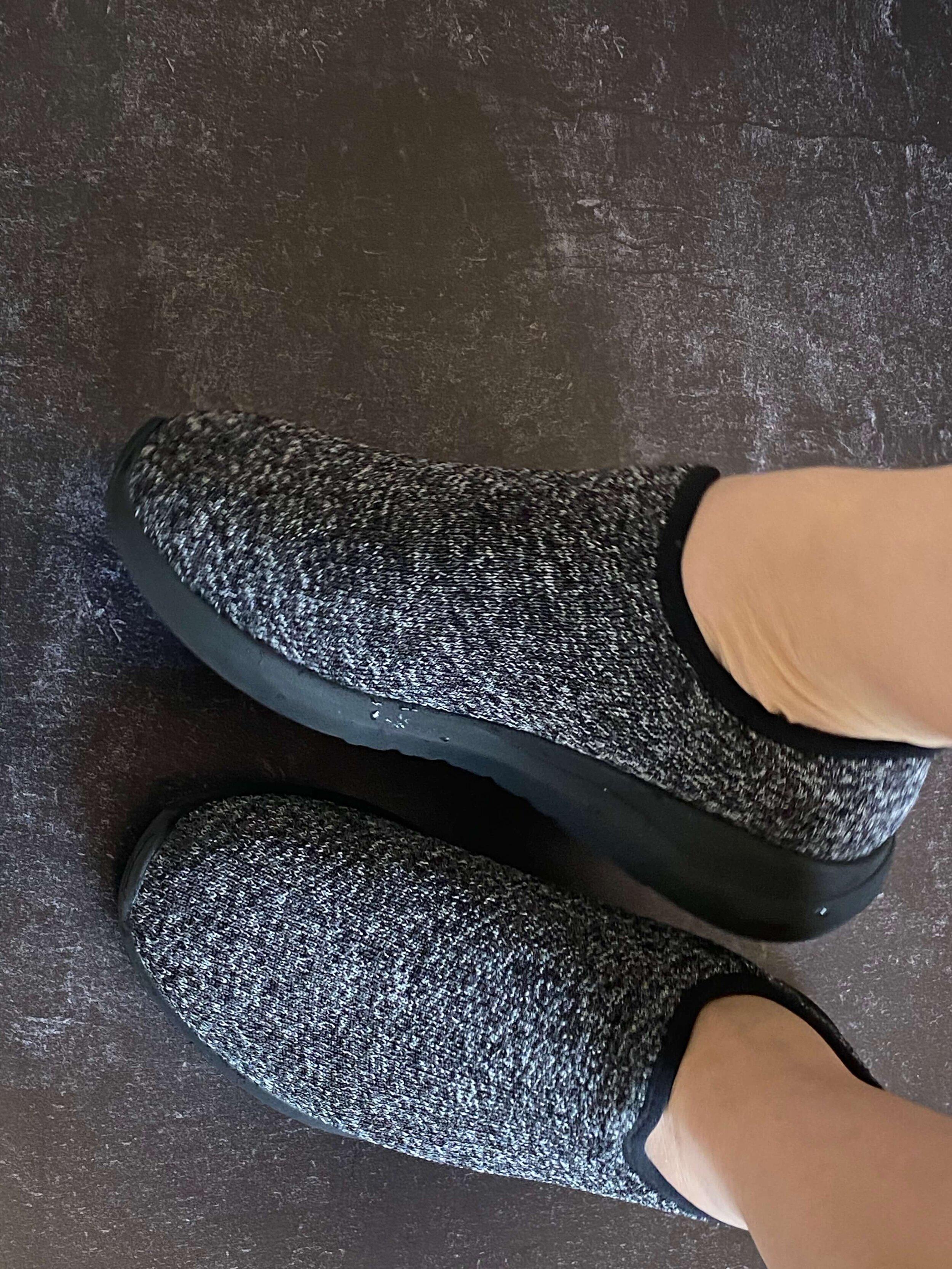 100% Waterproof Merino Wool Shoes V-Tex