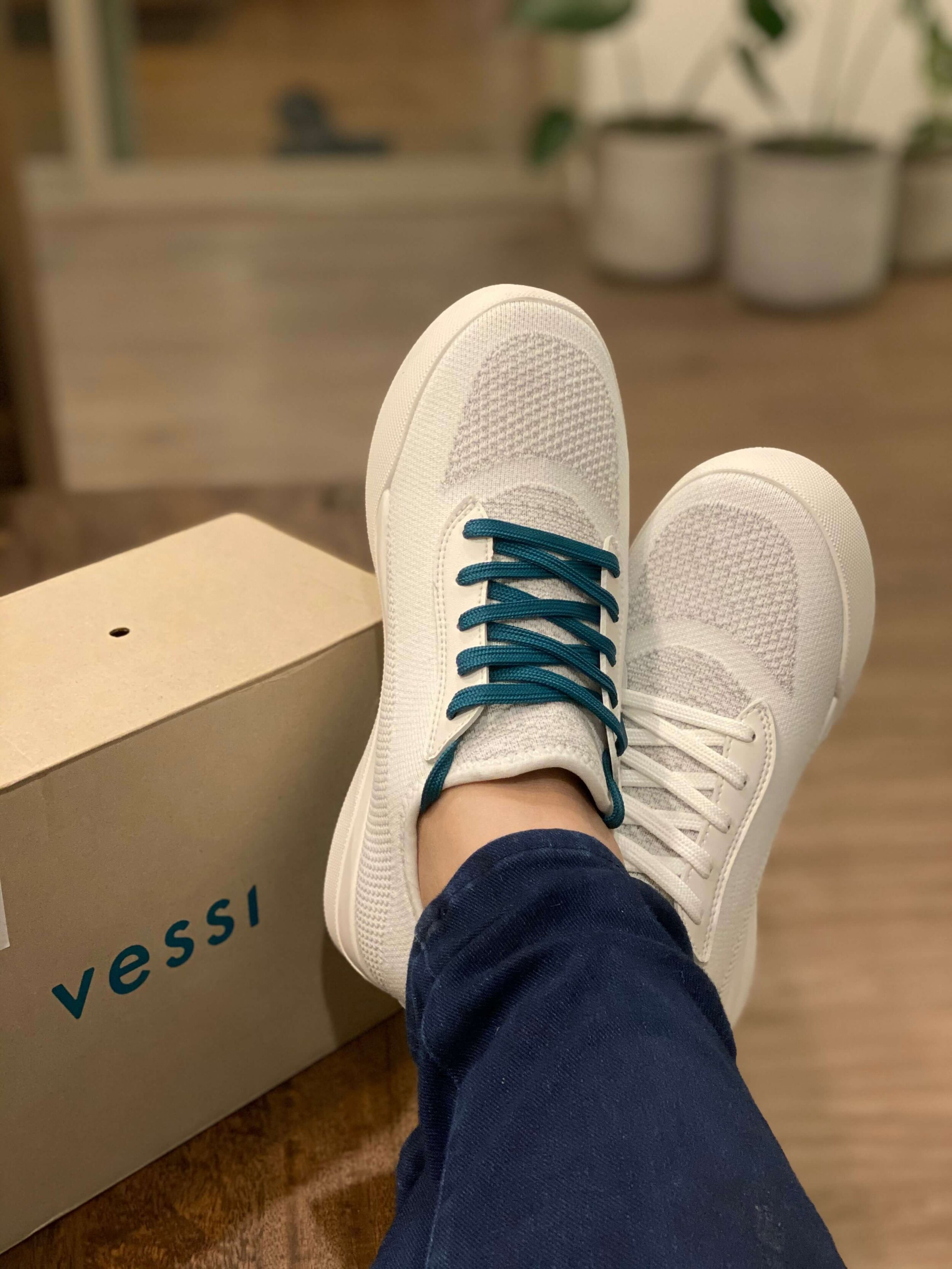 vessi reviews