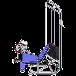 CM-760 Combo Leg