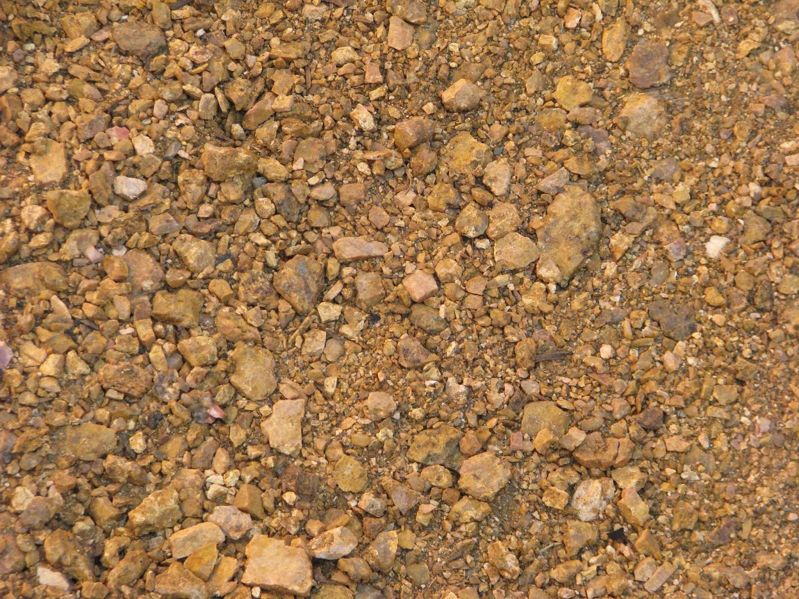Decomposed Granite -EcoGrass