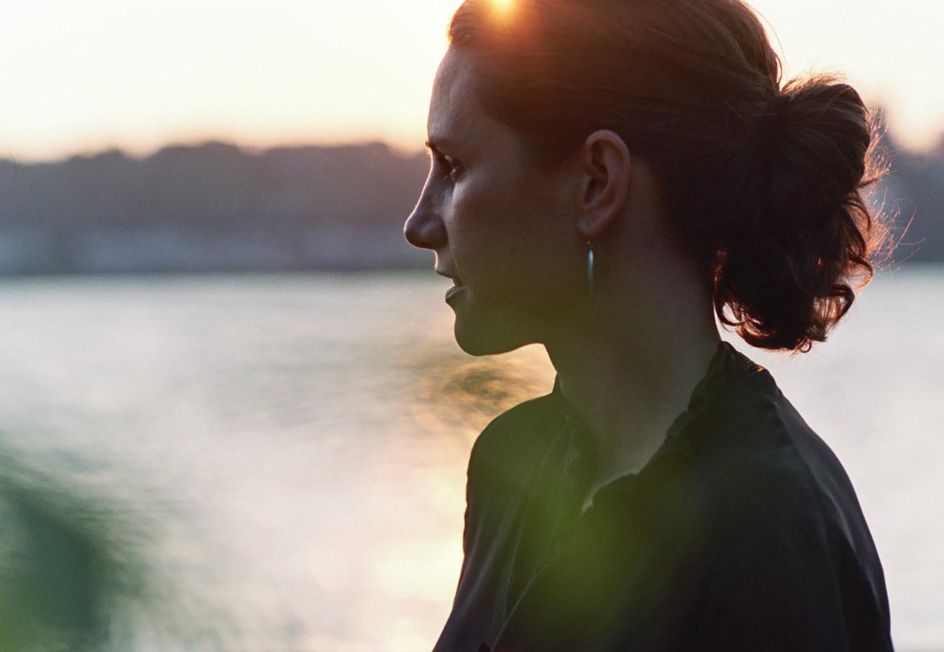 Michelle Wells portrait