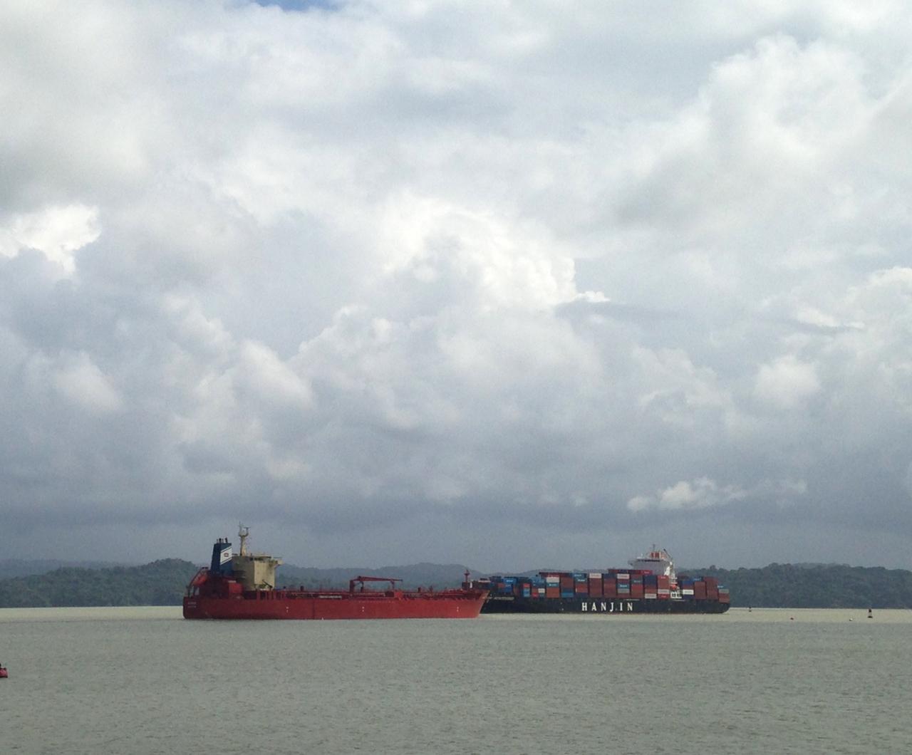 Two Freighters Crossing.jpg