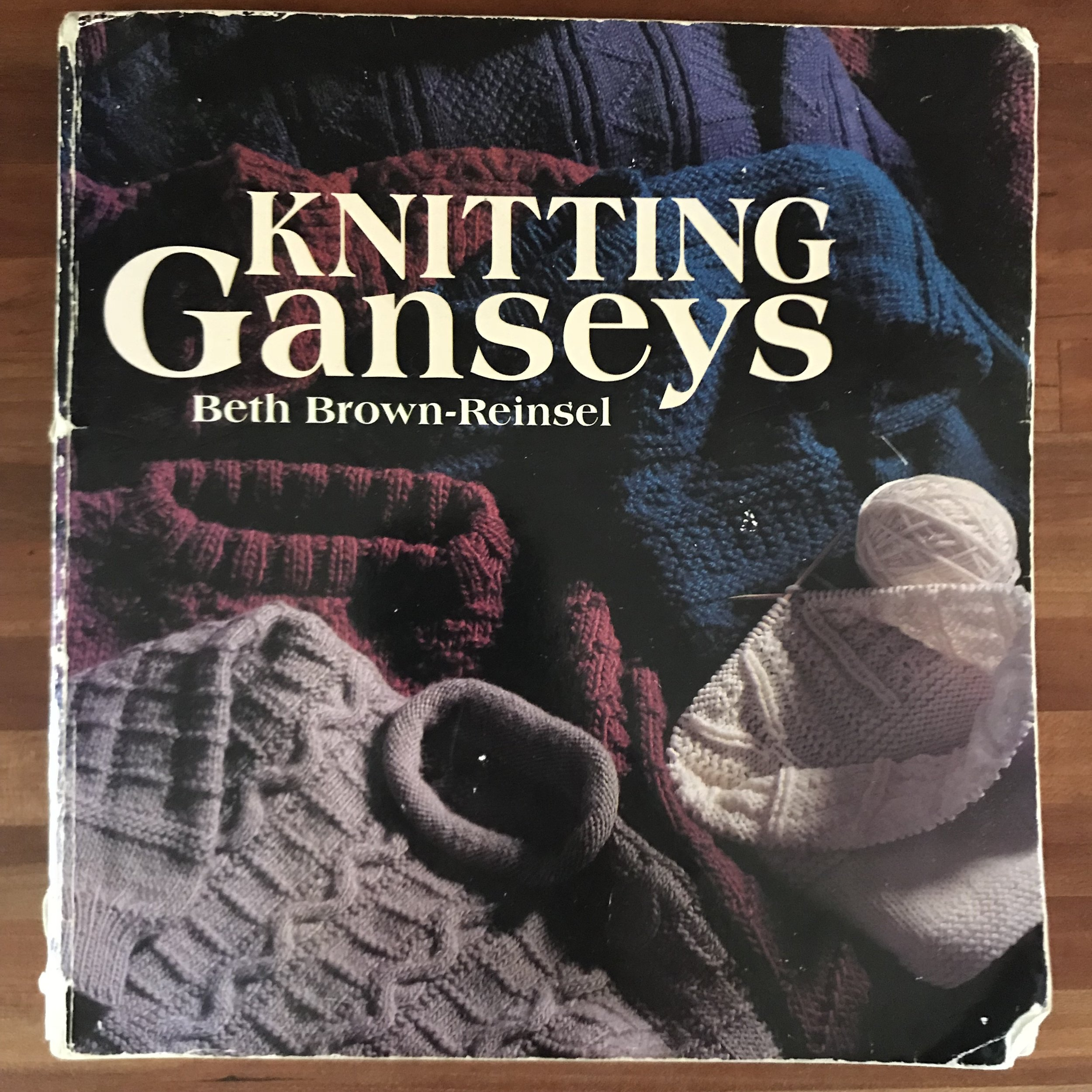 Knitting Ganseys - first edition.jpg