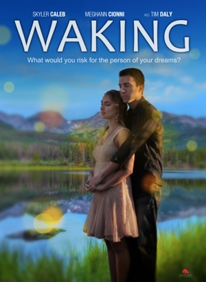 "WAKING - NOW ON I-TUNES/AMAZON Produced by Randy and also appearing as ""Clarence"""