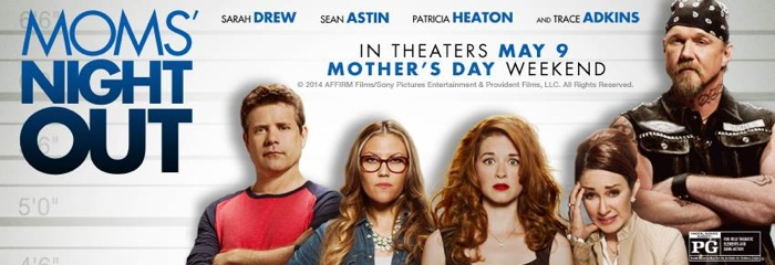 "MOM'S NIGHT OUT - CLICK TO WATCH MOVIE TRAILER NOW IN THEATERS - NATIONWIDE Randy as ""HANK"""
