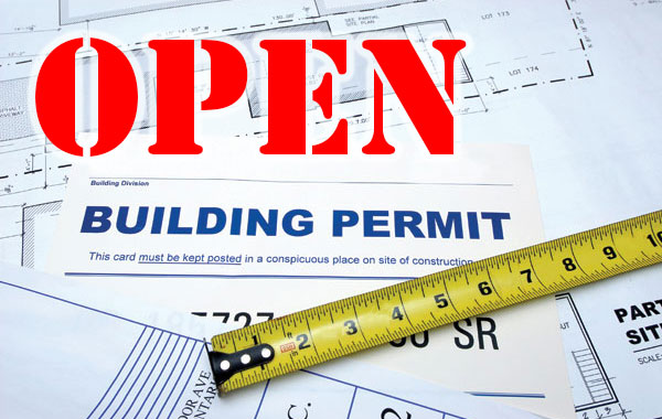 How to sell home with Open Permits