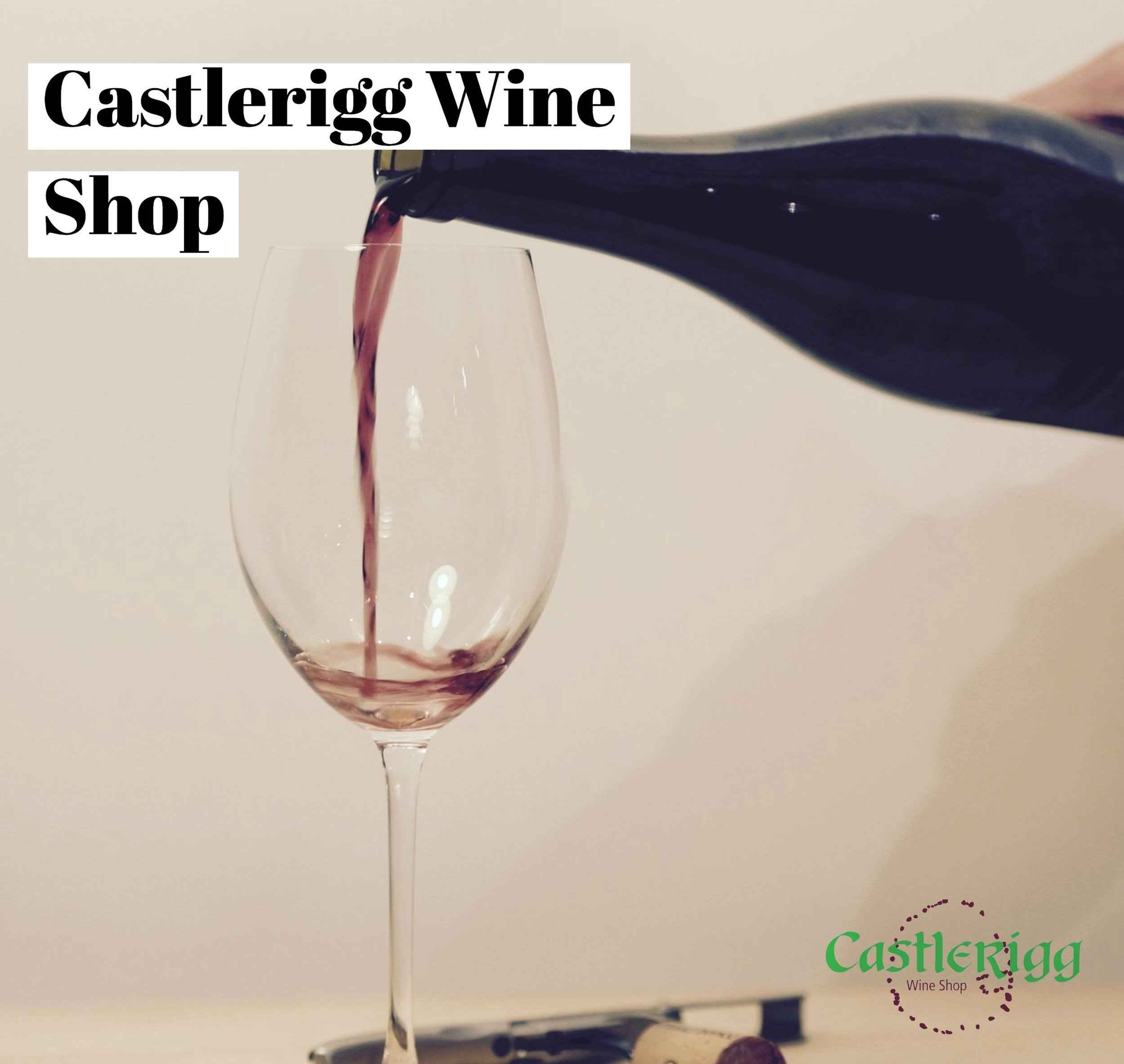 Castlerigg Wine Shop
