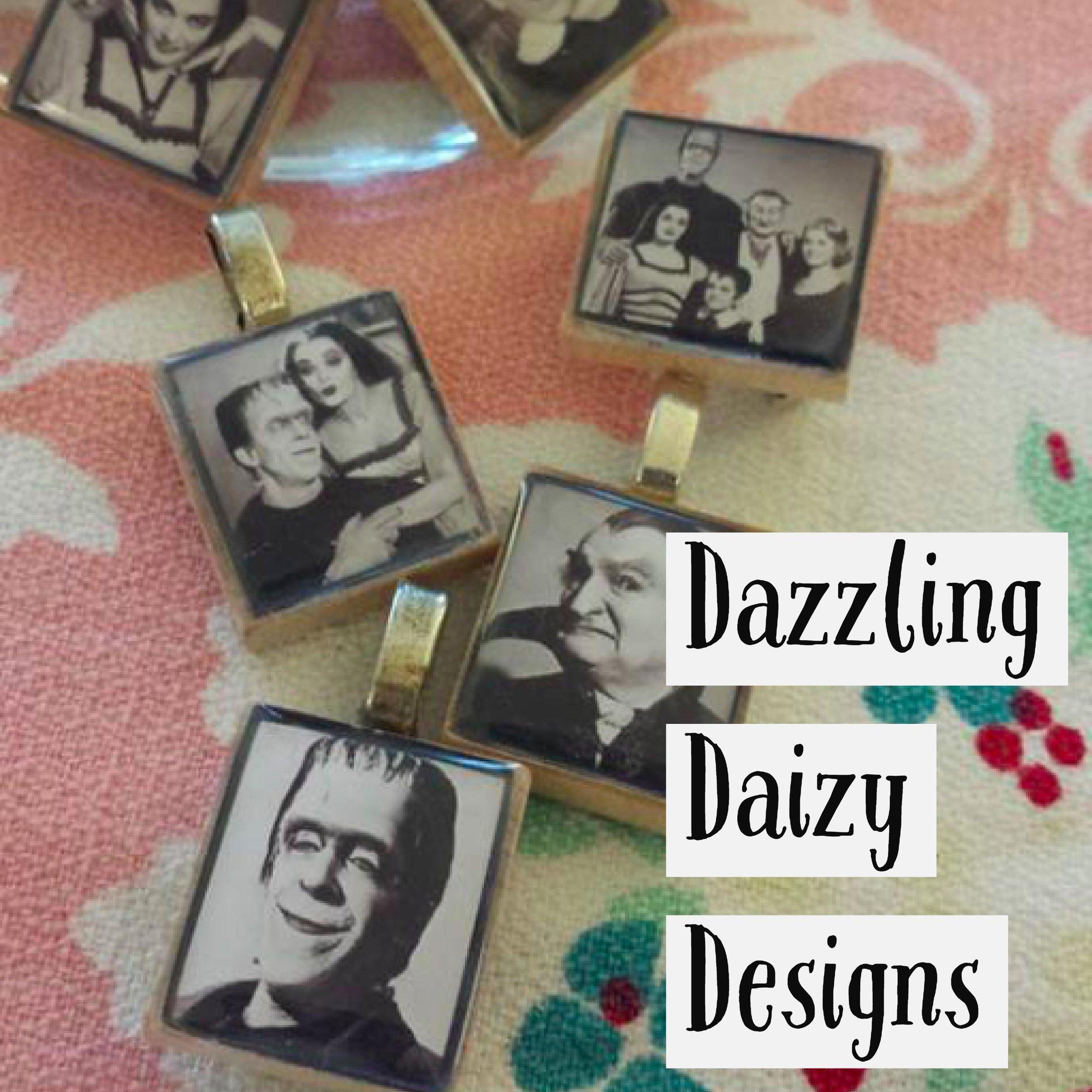 Dazzling Daizy Designs