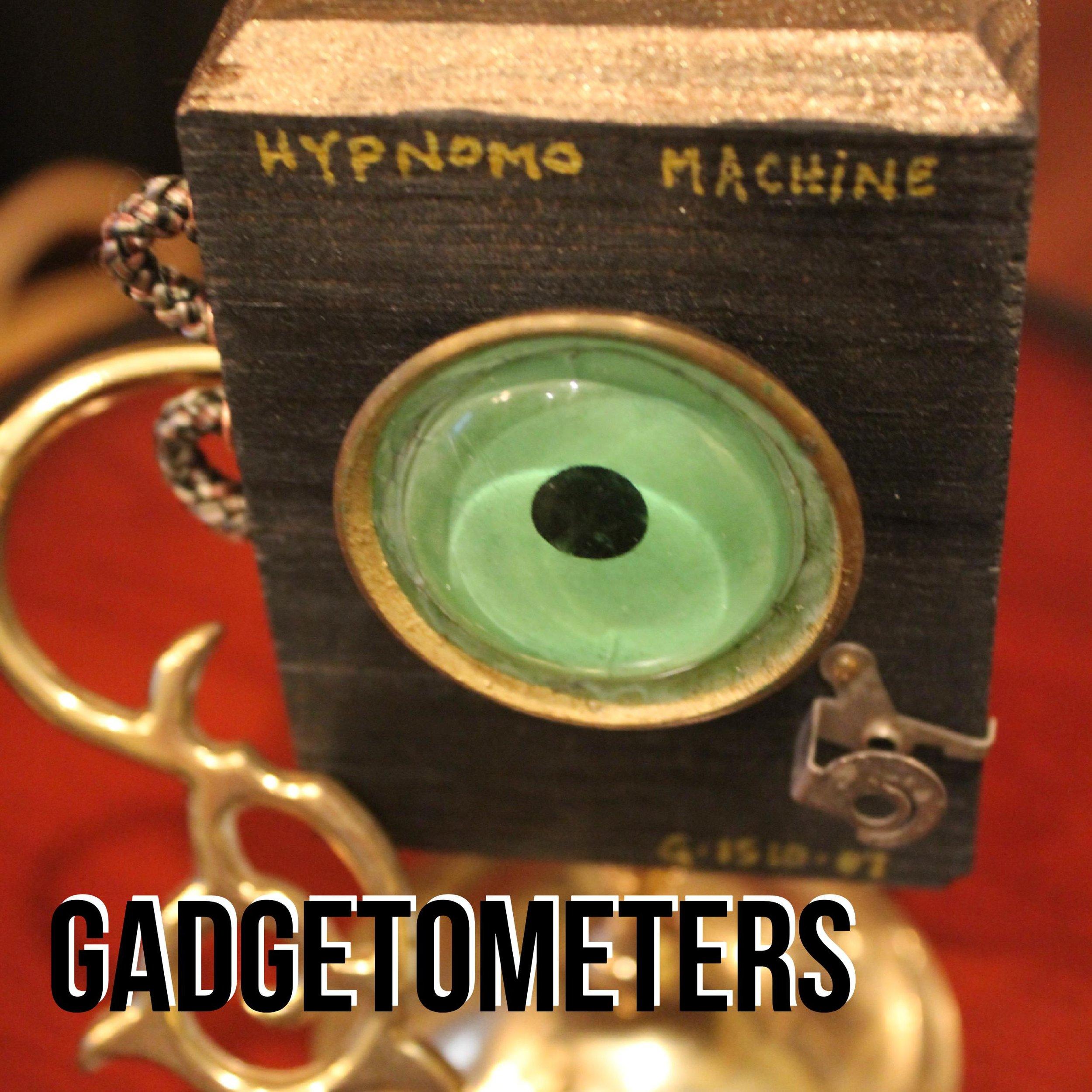 Gadgetometer