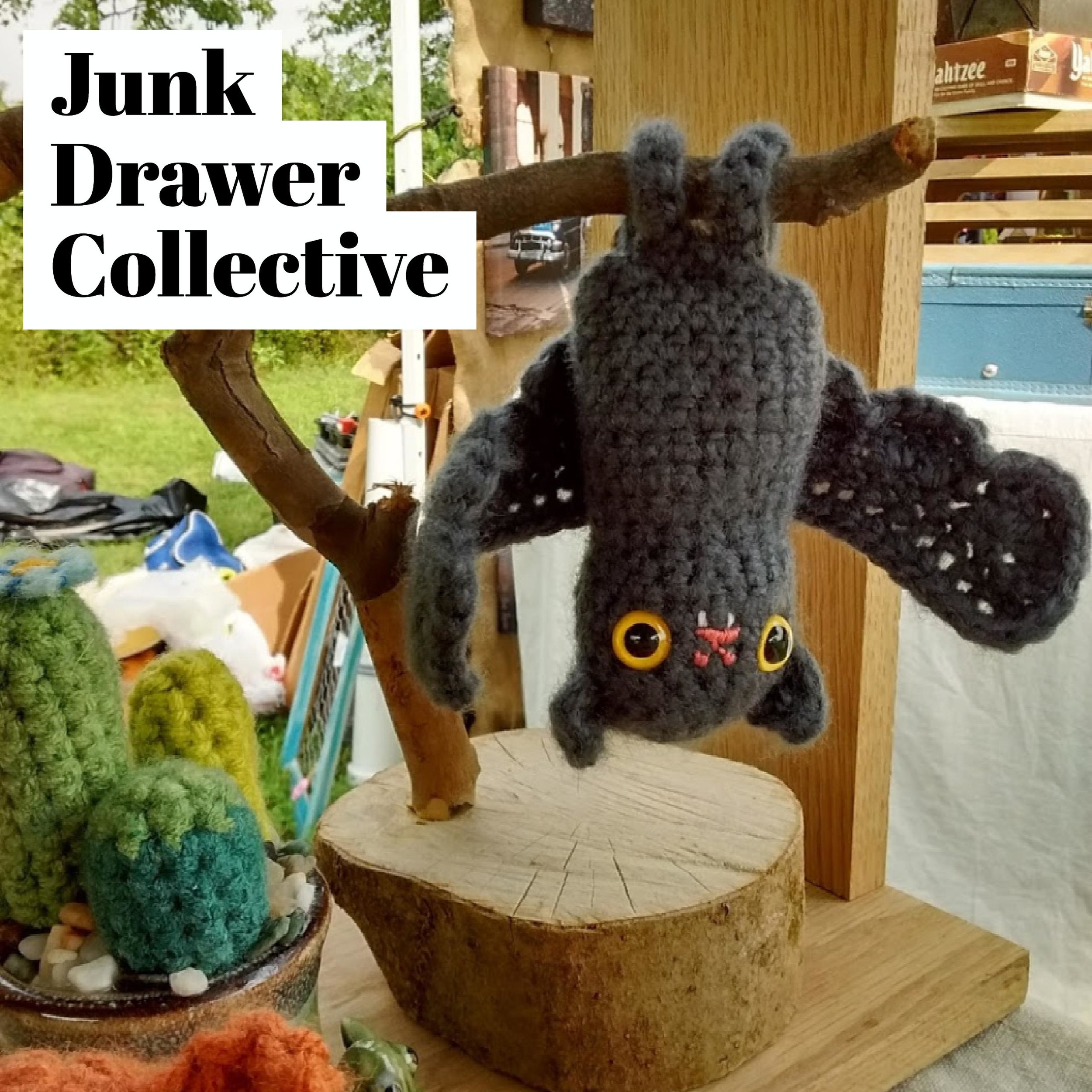 Junk Drawer Collective