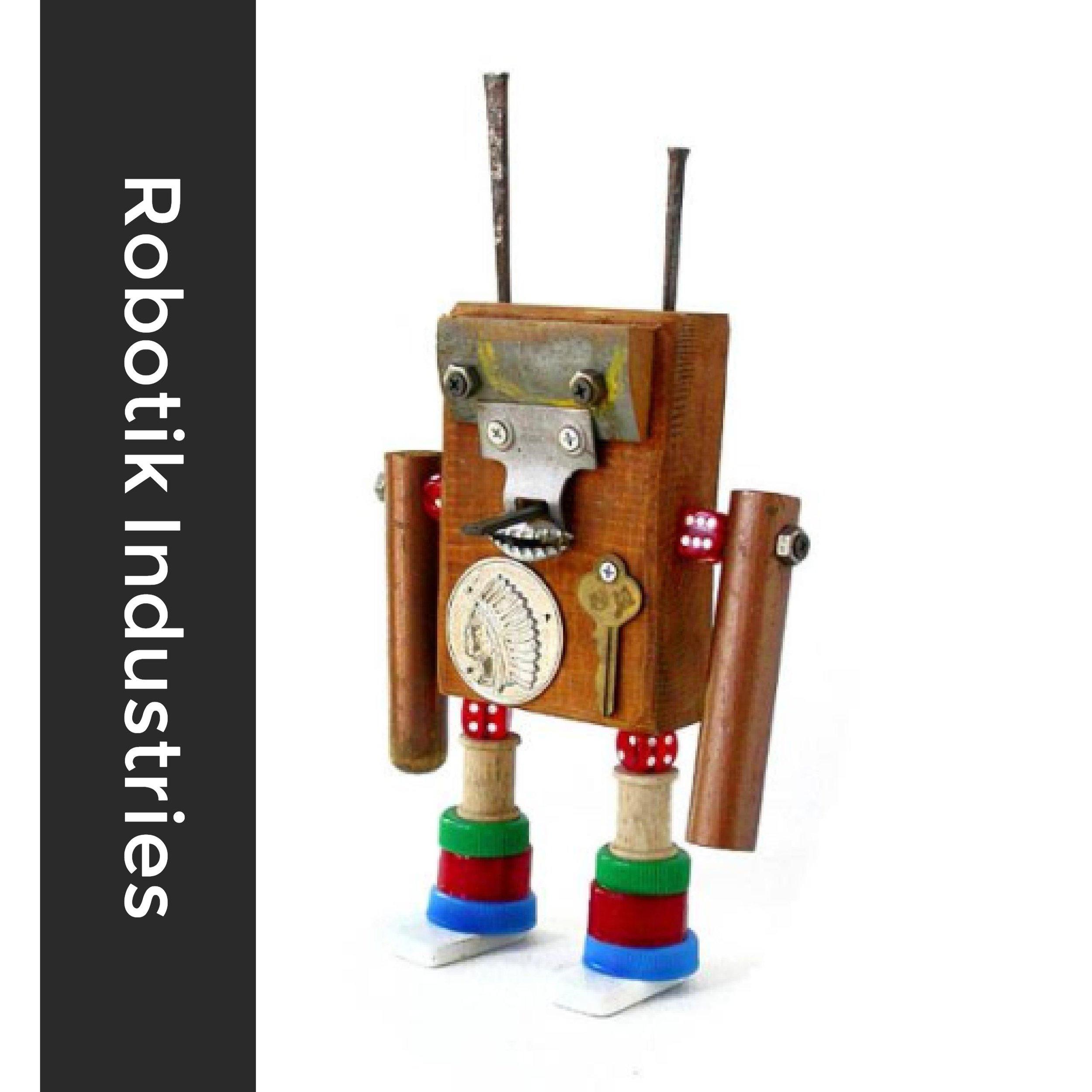 Robotik Industries