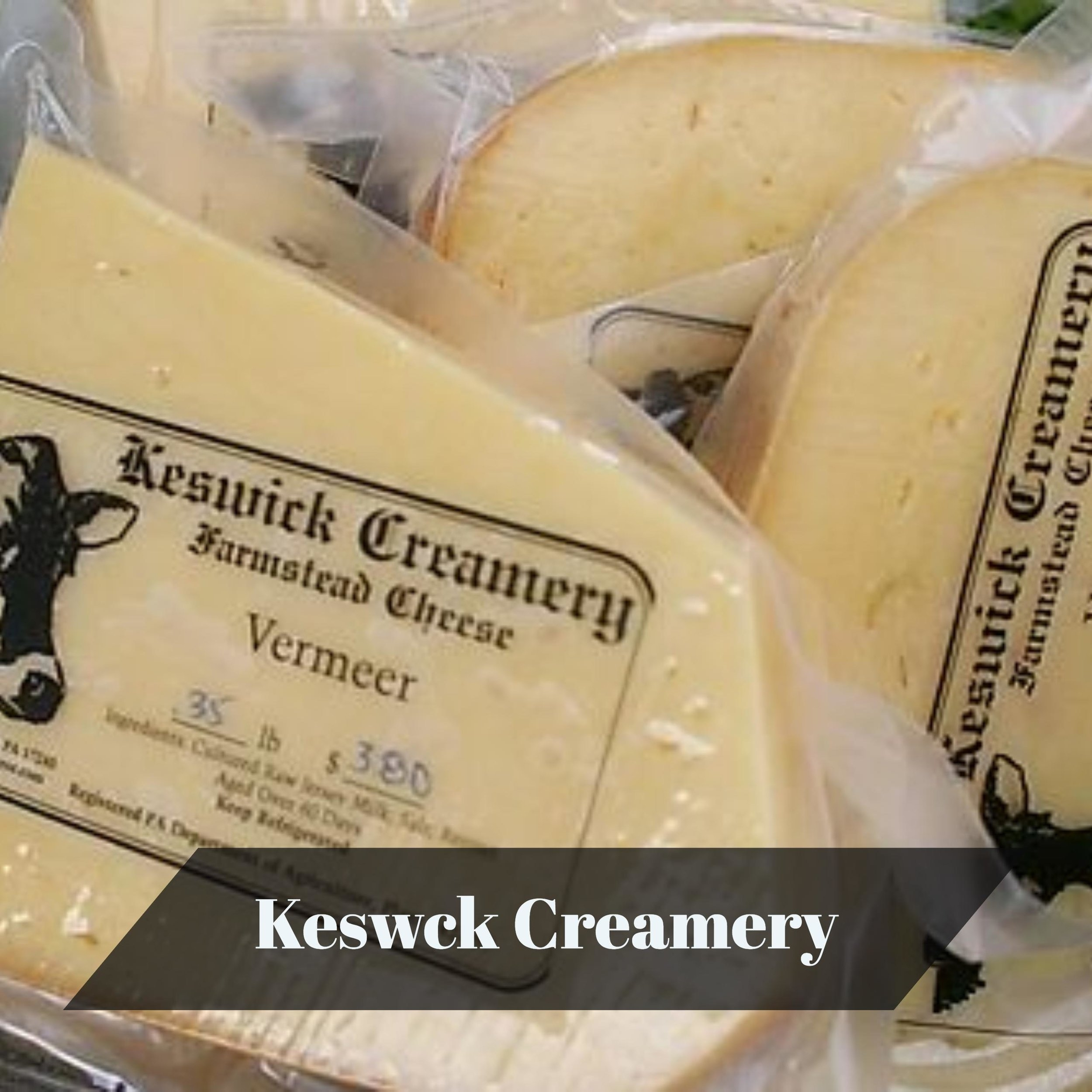 Keswick Creamery