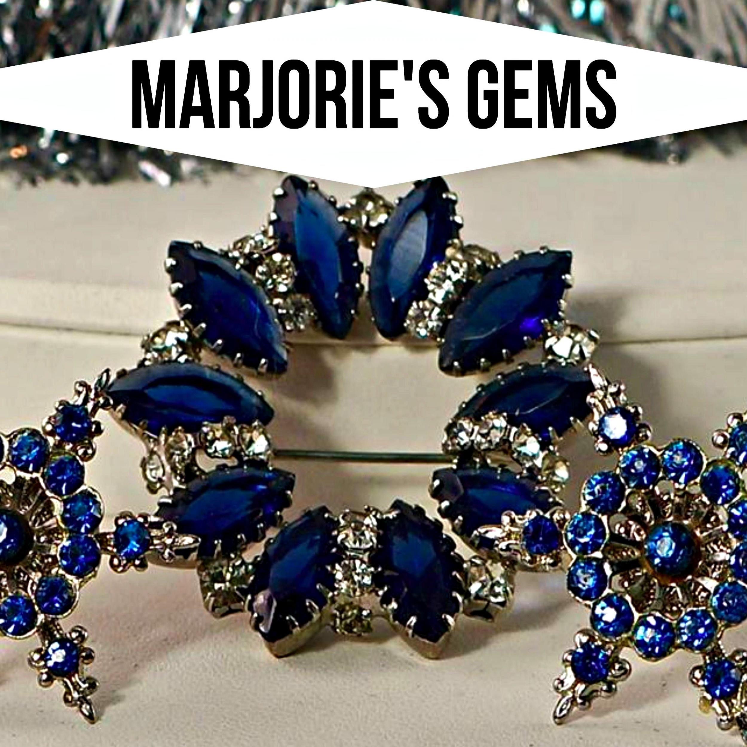 Marjorie's Gems