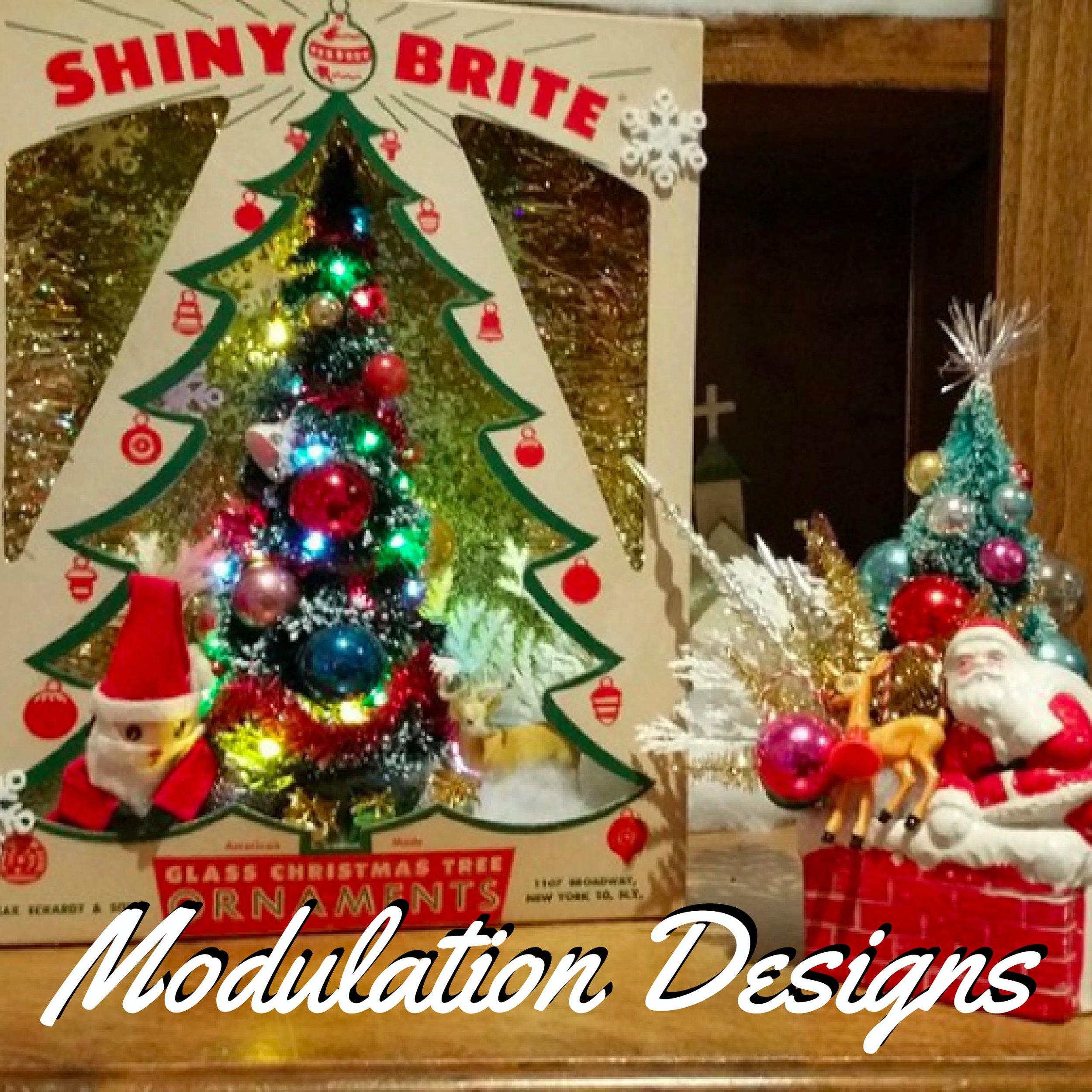 Modulation Designs