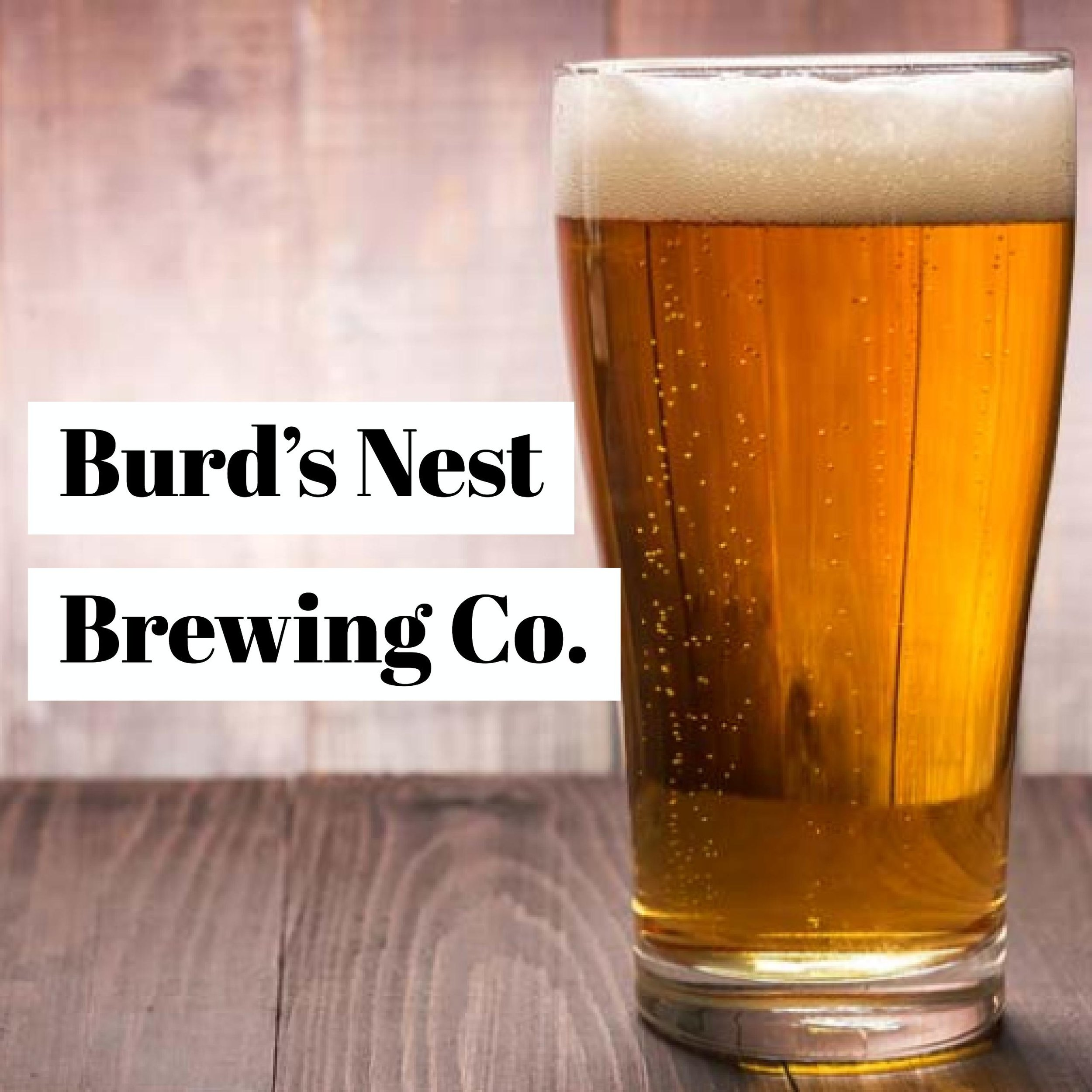 Burd's Nest Brewing Co.