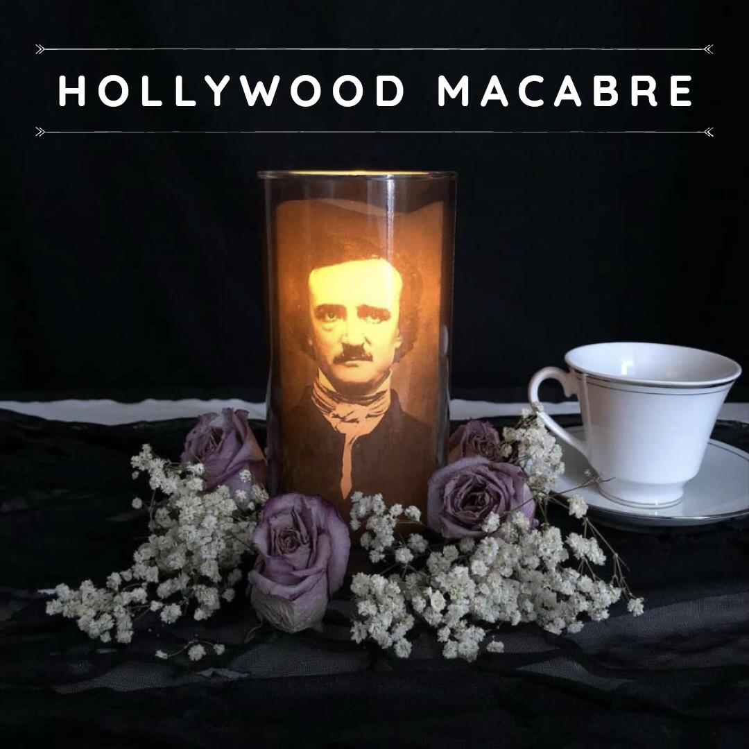 Hollywood Macabre