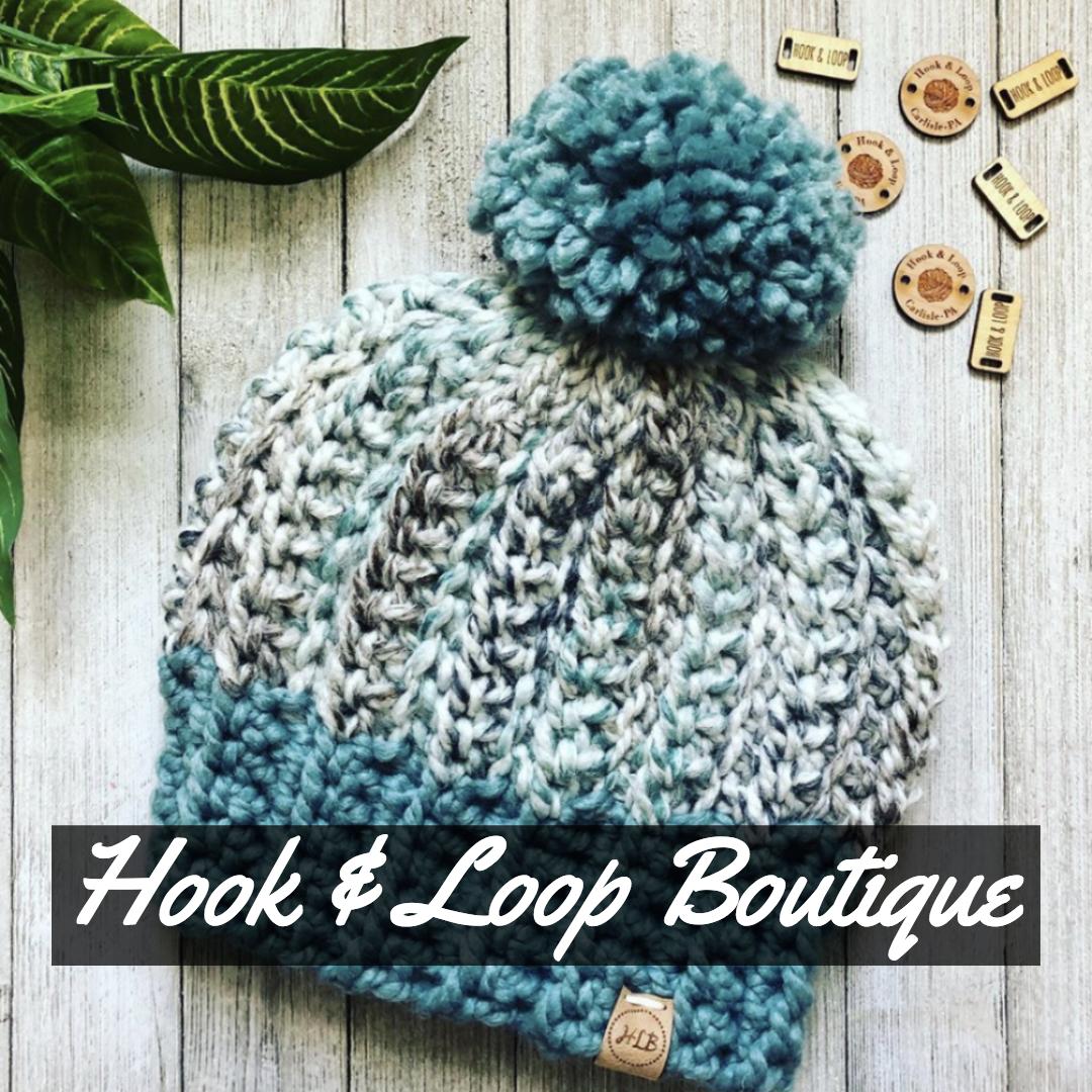 Hook & Loop Boutique