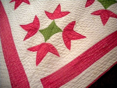 COLLECTIBLE QUILT