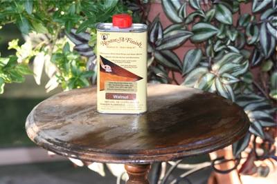 HOWARD FURNITURE CARE AND REFINISHING KEEPS WOOD FURNITURE AT ITS BEST