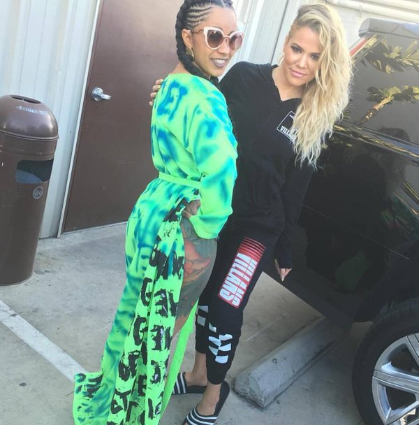 """""""Do what your heart feels like doing."""" - Cardi B. extends relationship advice to Khloé one day after the Kardashian gives birth."""