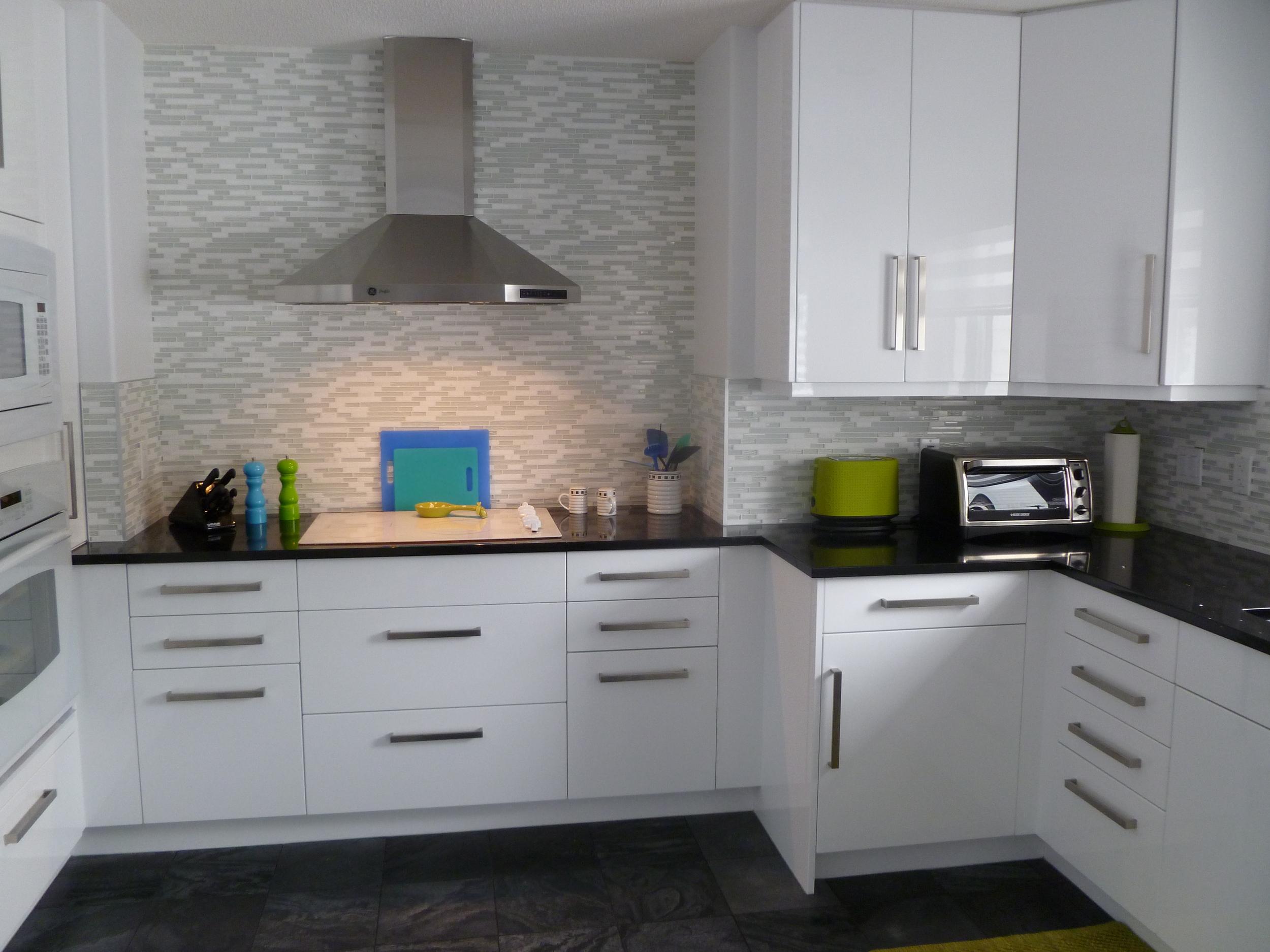 Terwillegar Kitchen Renovation