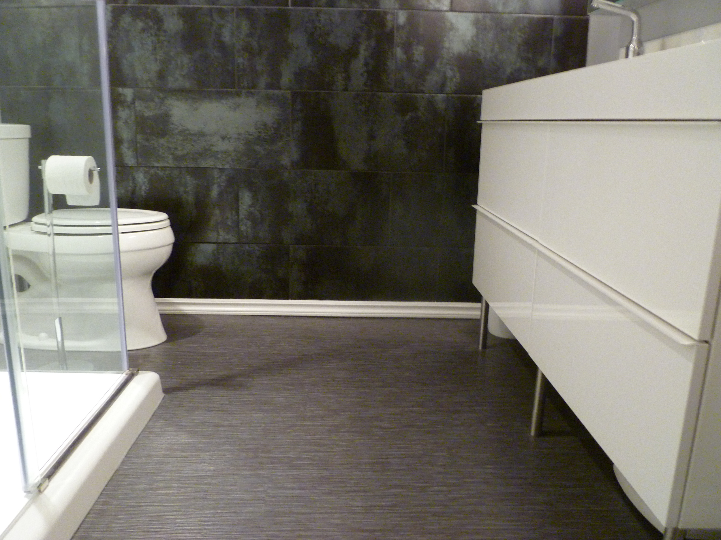 Oliver Bathroom Renovation