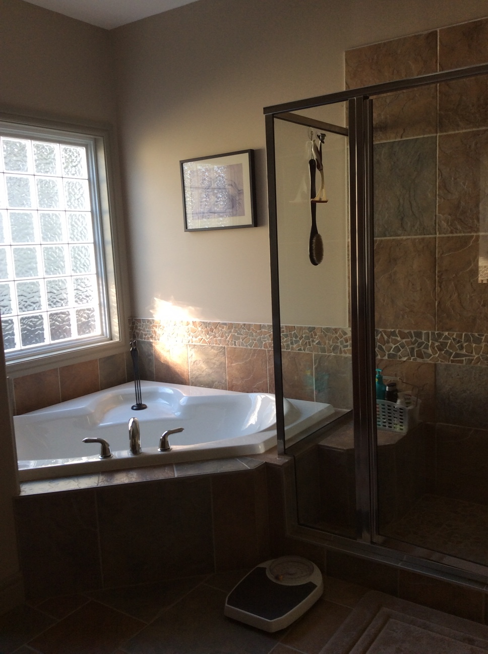 Blackmud Creek Master Suite Before