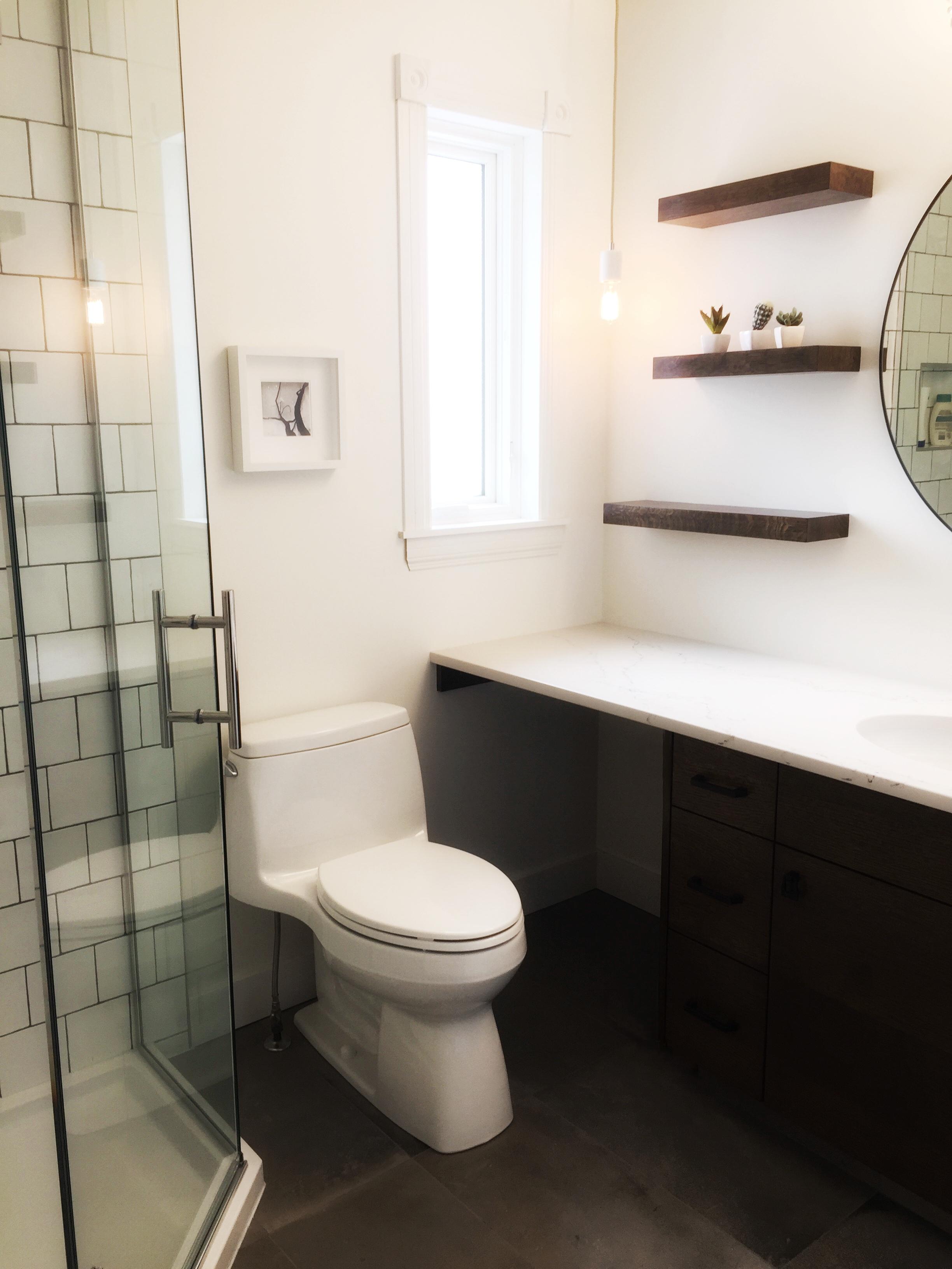 Riverbend Bathroom Renovation