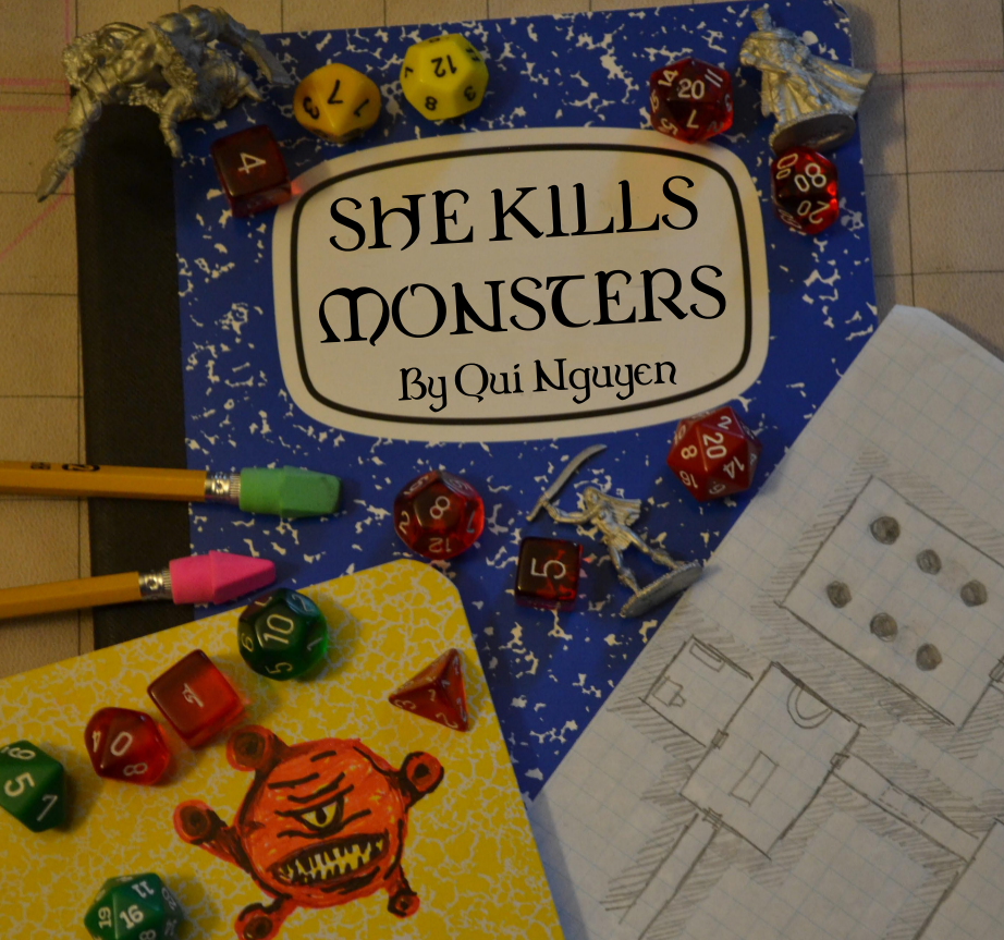 She Kills Monsters, 2015