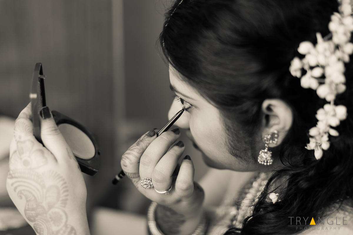 Makeover Bride