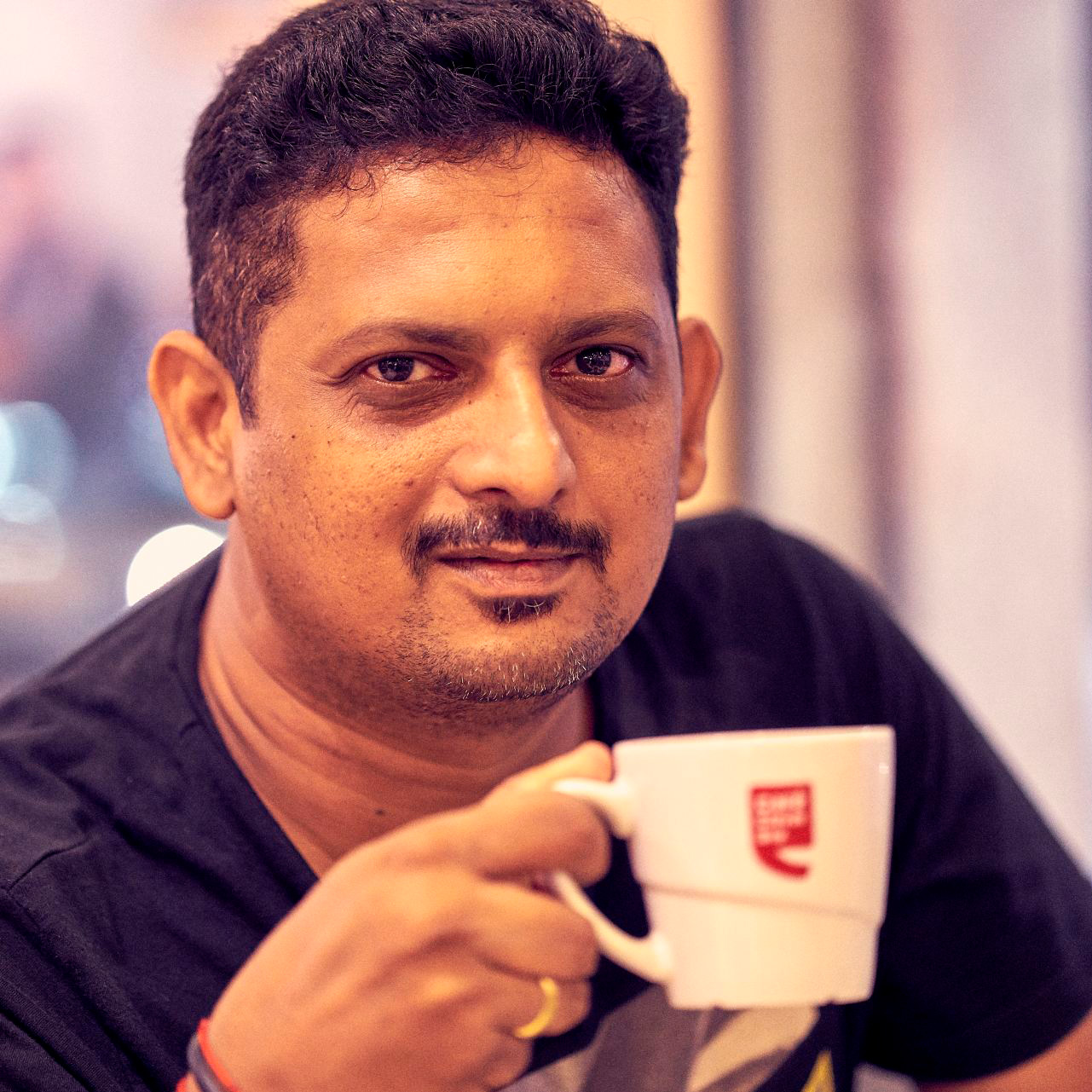 R Prasana Venkatesh is a professional photographer from Chennai specializing in People and Advertising photography. He is also a photo mentor who has done more than 100 workshops for beginners as well as for the professionals. He is the lead organizer.