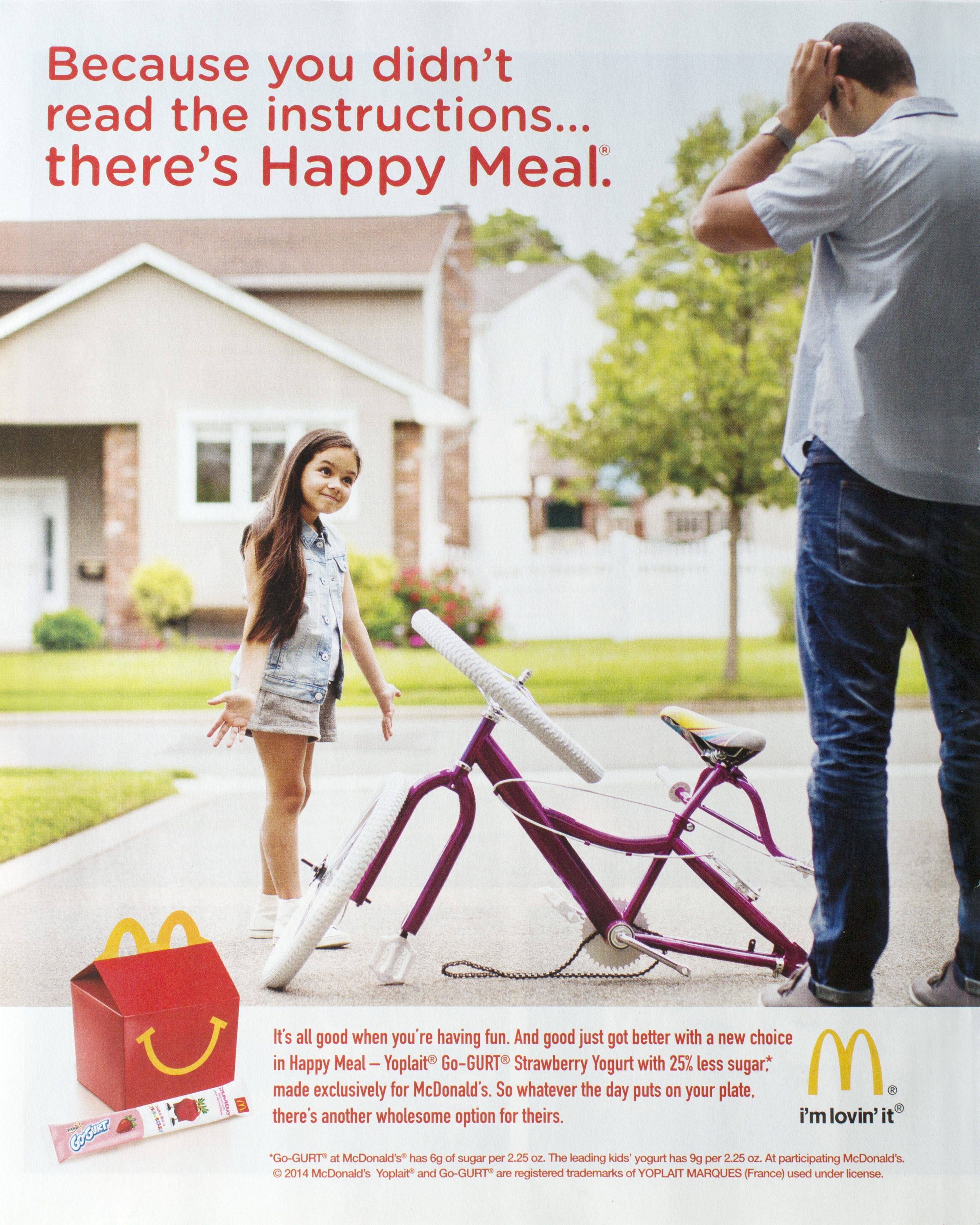 McDonald's/DDB Worldwide