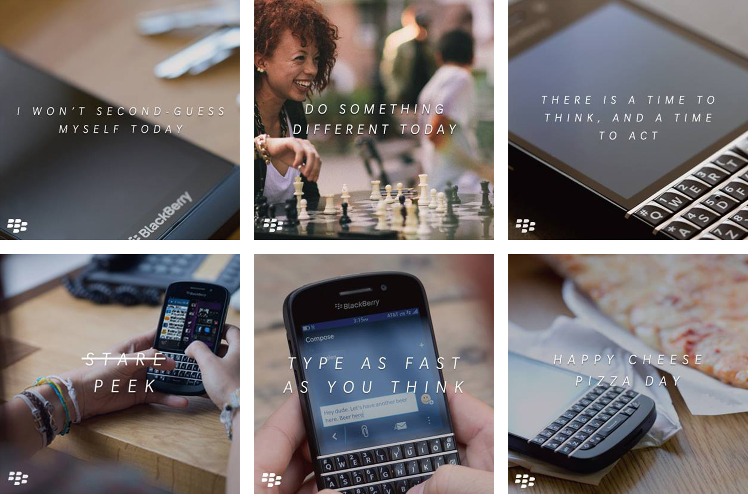 BlackBerry/MRY