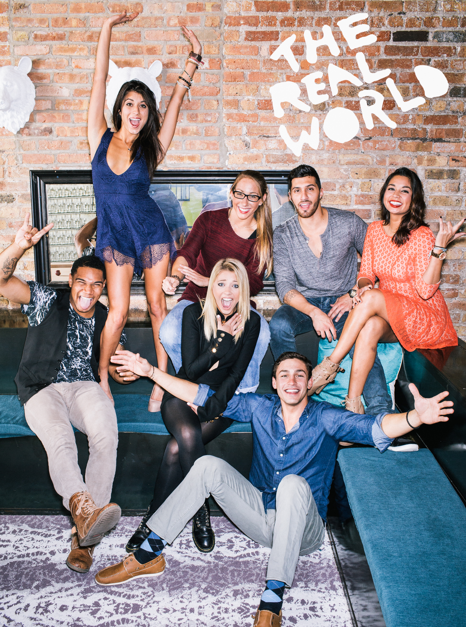 The Real World 2014/MTV