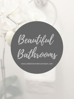 View our latest property invest bathroom transformation.