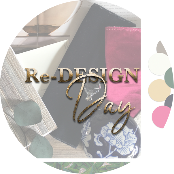 ReDesign Day by White Linen Interiors Miami