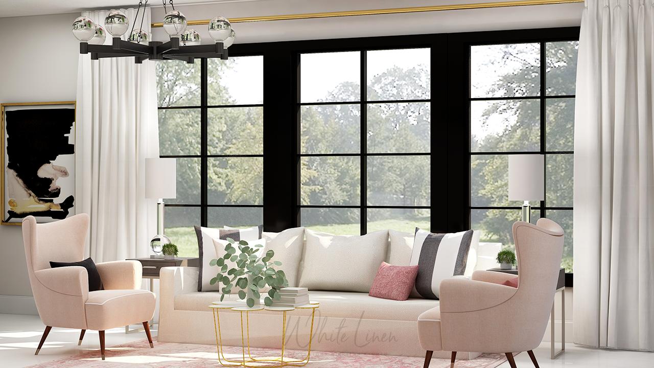 White Linen Interiors Miami Interior Design Services Providing Local Decorating And Virtual Online Design Services