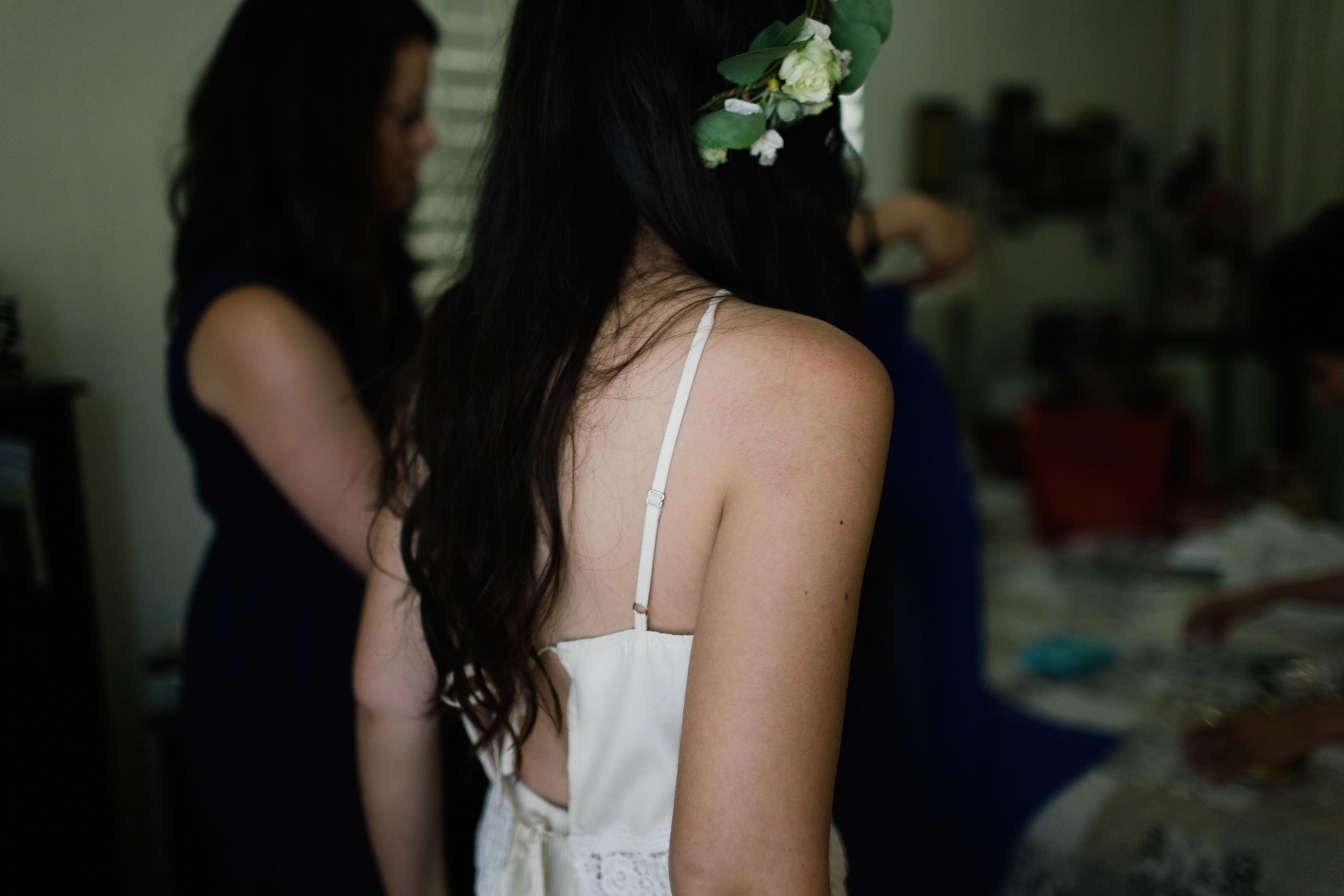 texas hispter bride