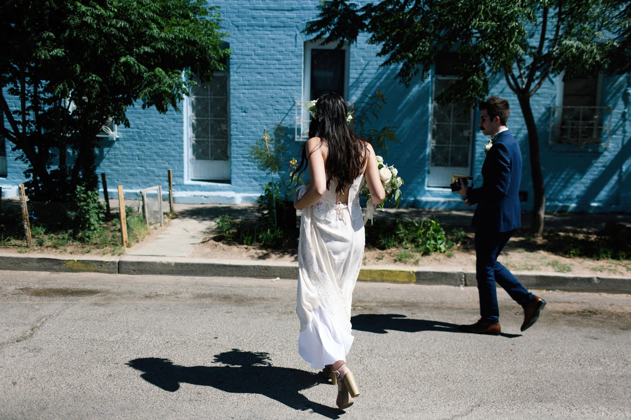 texas hipster wedding
