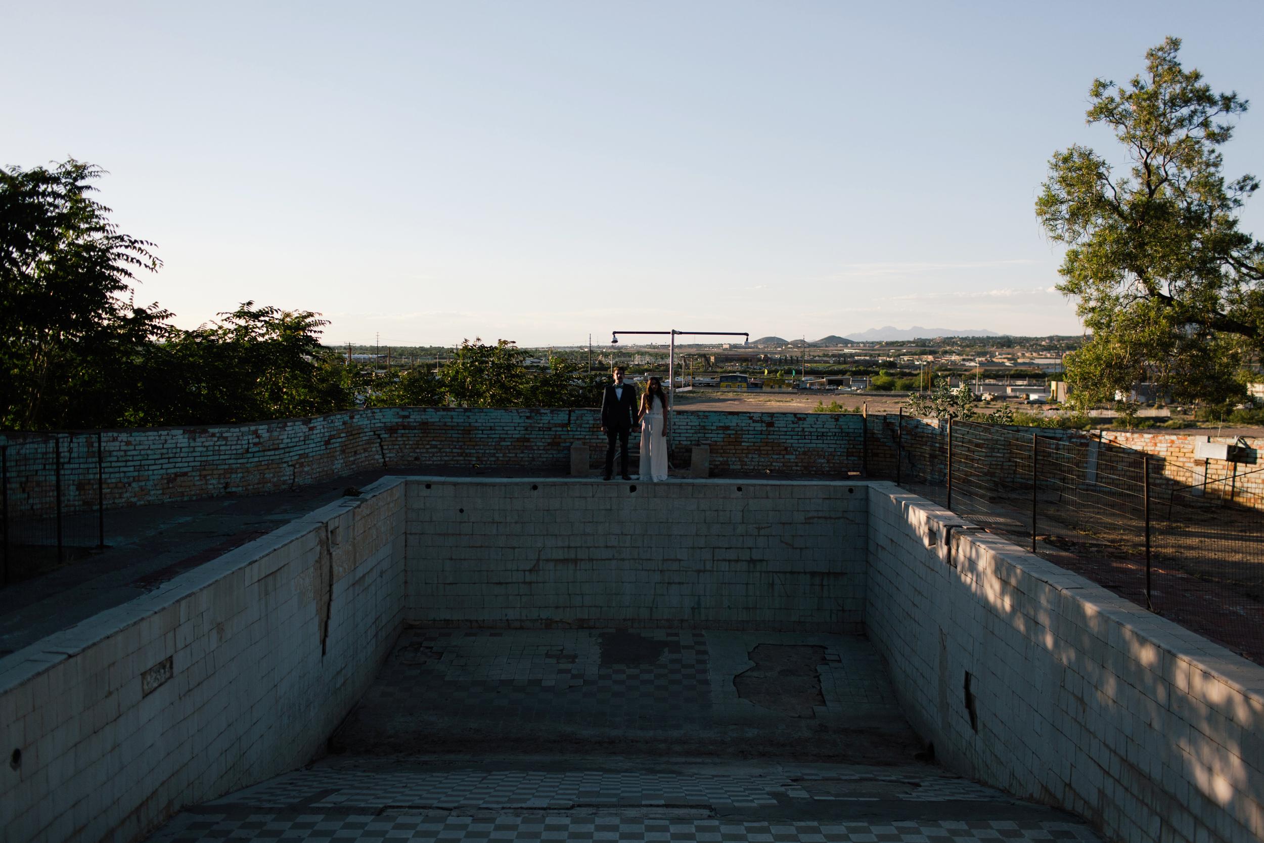 Ardovinos Desert Crossing Wedding