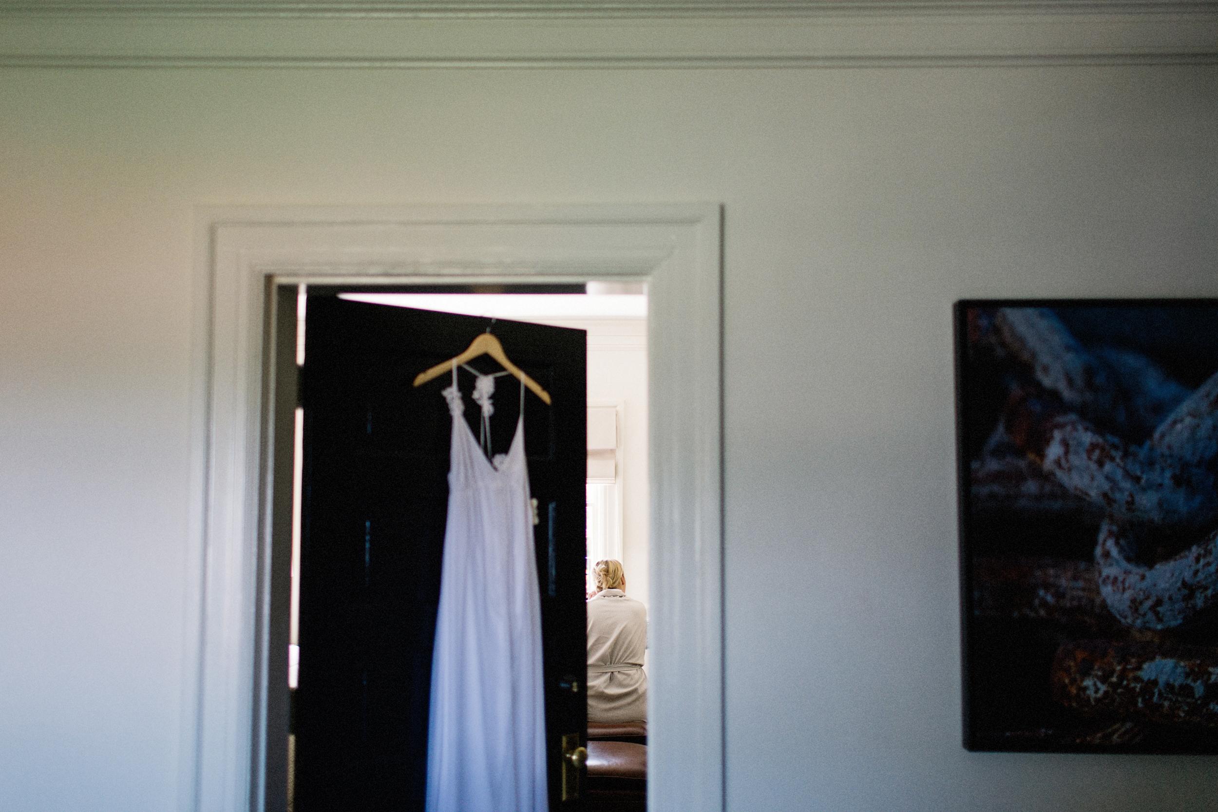 inn at the persidio