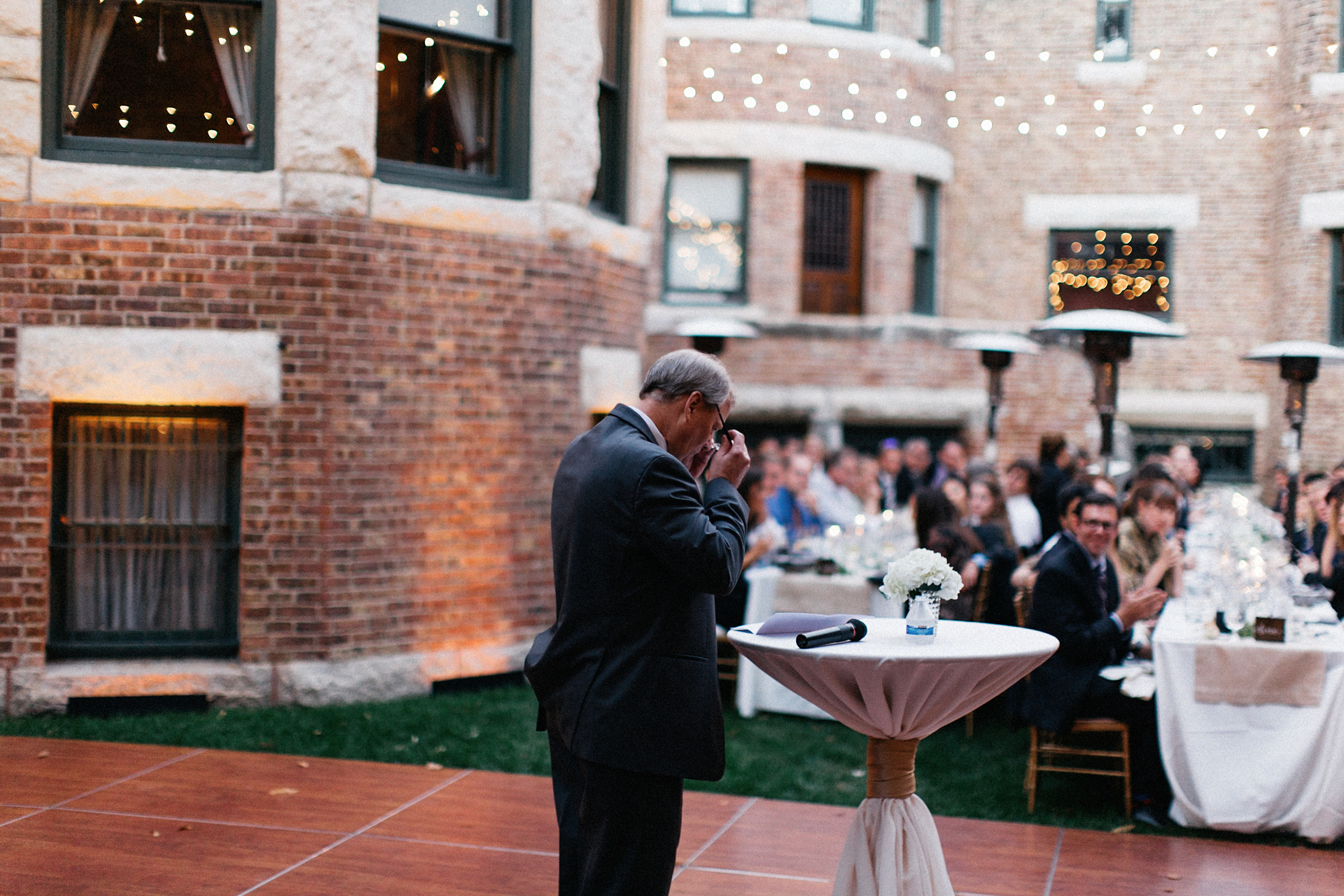 the glessner house chicago wedding