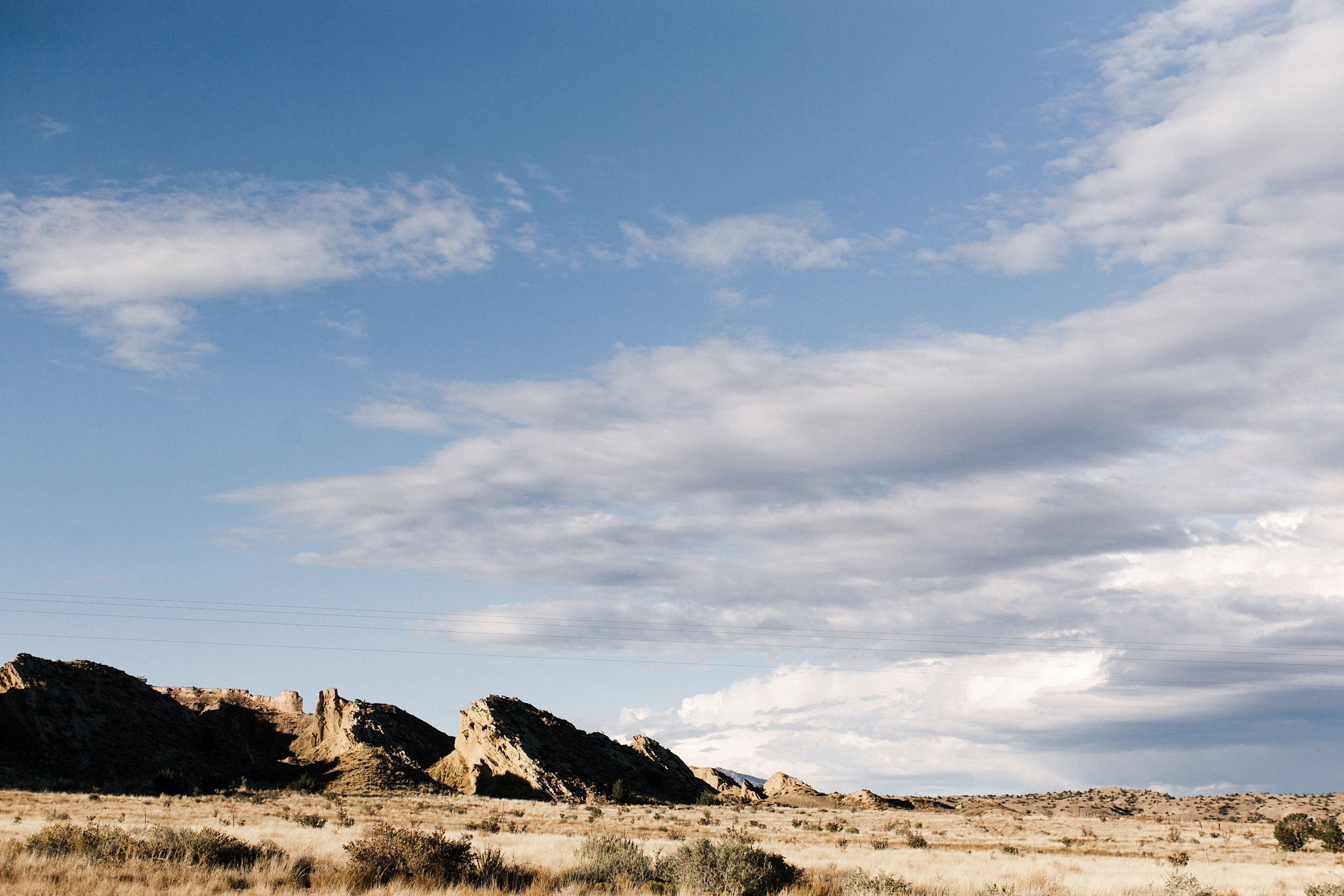 New Mexico photography