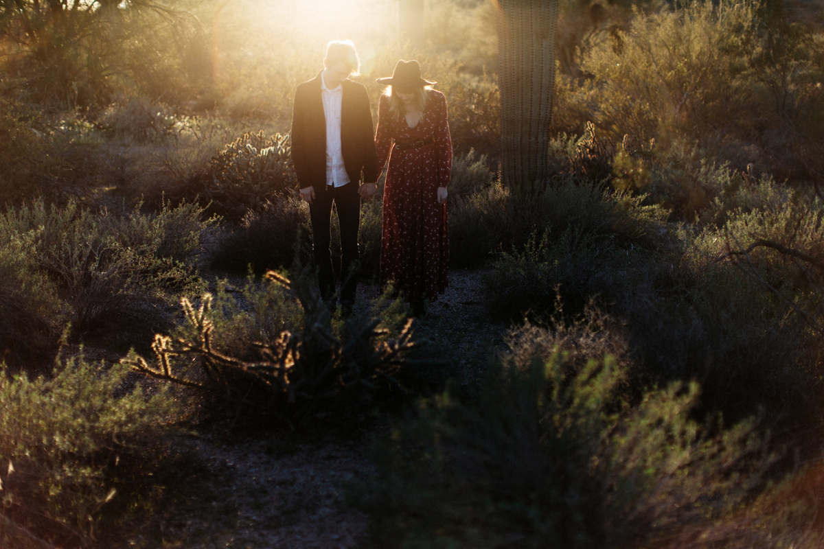 arizona portraits