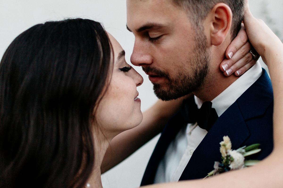 los poblanos wedding